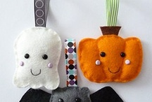 Home made! sew / scrap / knit / petites bricoles... / by Adeline Marty