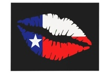 Texas,Land that I Love!