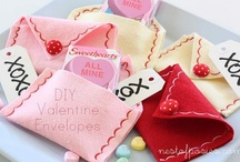 Valentine's / by Bibi Chavarría