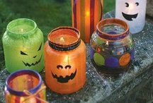 Kids Halloween Crafts & Activities