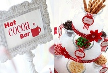 Celebrate : Holiday Hot Cocoa Bar