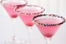 Celebrate : Girls Night Party Ideas