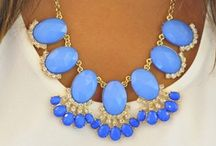 Bijoux (DIY+Inspiration) / Lots of Jewelleries I really like + Jewelleries DIY