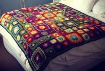 Un Jardín De Hilo  / A collection images of crochet projects I've been working on.  www.unjardindehilo.blogspot.com / by Olivia Munroe