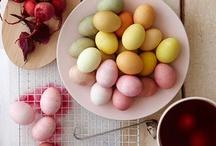 Celebrate: Easter/Spring/Passover / by Kristin Vargas-Nielsen