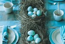 Celebrate :Easter Feast