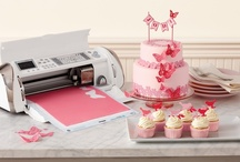 Crafting With Cricut / by Kristin Vargas-Nielsen
