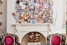 Interiors  / by YAELLE Silk Scarves