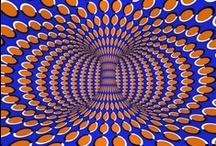 Optical Illusions / Interesting Optical Illusions
