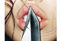 Lips / by Ximene R