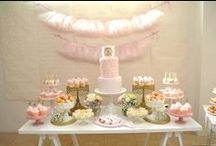 Celebrate : Dessert Tables 2 / by Kristin Vargas-Nielsen
