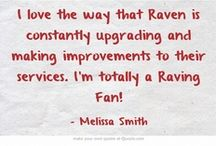 Raving About Raven / What customers and fans are saying about Raven Tools. / by Raven Tools