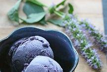 ice cream / by Simone Bosbach