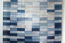 Quilting! textile - design / http://tamiporath.co.il/shop/