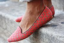 Chaussures / Shoes I rellay like.