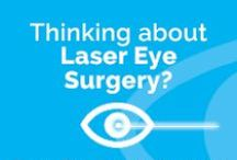 Laser Eye Surgery @ Optical Express