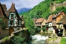 Kaysersberg & Alsace