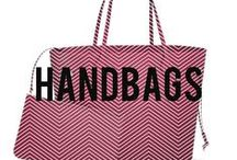 Handbags / by Westfield Century City