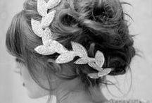 Headbands // Couvre-chefs // Chapeaux / Lots of favorites hats, headbans & flower crowns