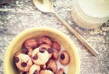 Paleo Breakfast Ideas / by Kristin Vargas-Nielsen