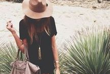 A Love for Boho Chic 2