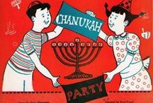 Celebrate : Kids Hanukkah Party