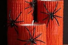 Celebrate : Halloween Crafts