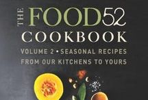 Cookbooks / Cookbooks that I have or that I covet. / by Essence Alston-Reid