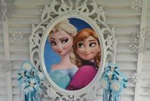 Celebrate : Frozen Party Inspiration