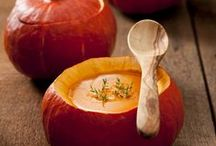 Celebrate : Fall Comfort Food & Drink