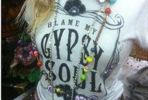 My Gypsy Closet / by Kristin Vargas-Nielsen