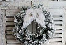 Celebrate :  White Christmas
