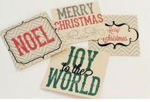 Christmas Printables 2