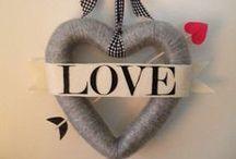 Celebrate : Valentine Love 2 / by Kristin Vargas-Nielsen