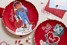 Celebrate : Kids Valentines Party