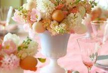 Celebrate : Easter Feast 2 / by Kristin Vargas-Nielsen