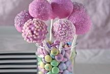Celebrate : Easter Candy & Sweets Buffet