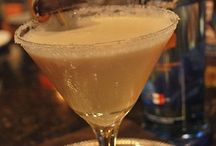 Drinks / by Ramona Spurlin