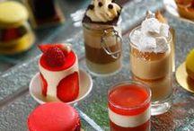 Celebrate : Mini Party Desserts