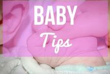 Baby Tips / Baby Tips you need to know about before, during and after pregnancy.