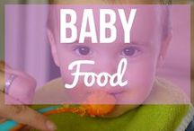 Baby Food / Looking for baby food recipes and ideas for your little loved one? Here are some resources to help you decide what kind of nutrition and diet you want to feed for your baby. If you're not sure something is right for your baby, always check with your pediatrician first.