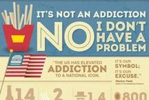 Addiction Facts / Learn the facts about drugs and alcohol, so you can maintain a happy and healthy lifestyle.
