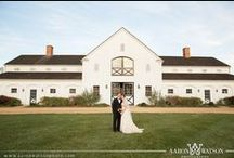 Castle Hill Cider | Aaron Watson Photography / Weddings in the beautiful area of Keswick, Virginia!