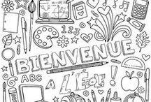 Dessins & Doodles