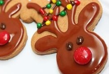 Christmas Cookies / Christmas Information from the Holidays and Observances Website - http://www.holidays-and-observances.com/christmas.html