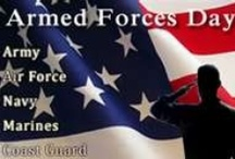 Armed Forces Day / Armed Forces Day Holiday info. that will be covered on the Holidays and Observances website - http://www.holidays-and-observances.com/