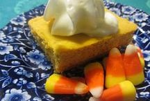 Halloween Food / Holiday Information from the Holidays and Observances Website - http://www.holidays-and-observances.com