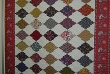 dutch quilts made by me / most of the quilts are made with dutchfabric.nl.