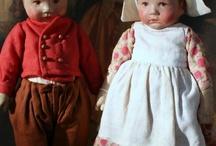 Dolls / by Ada Hooijberg