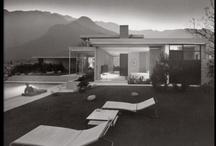 Une maison / pour une maison moderne / by Christian Schwinn